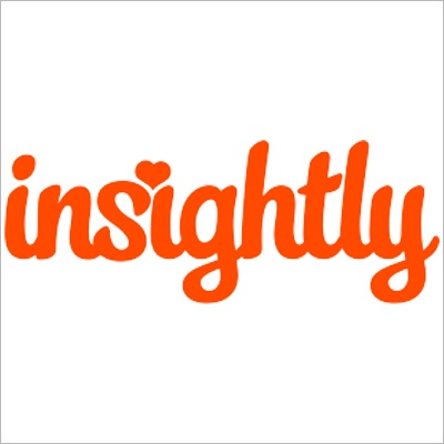 Insightly automated direct mail