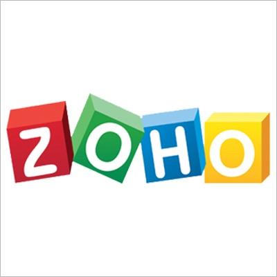 Zoho automated direct mail