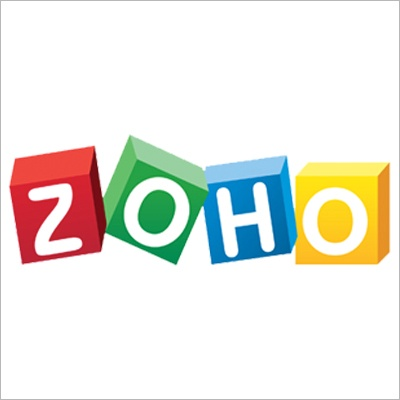 Zoho automated direct mail
