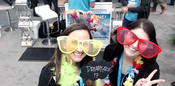 Trailblazing Innovations Uncovered at Dreamforce 2017