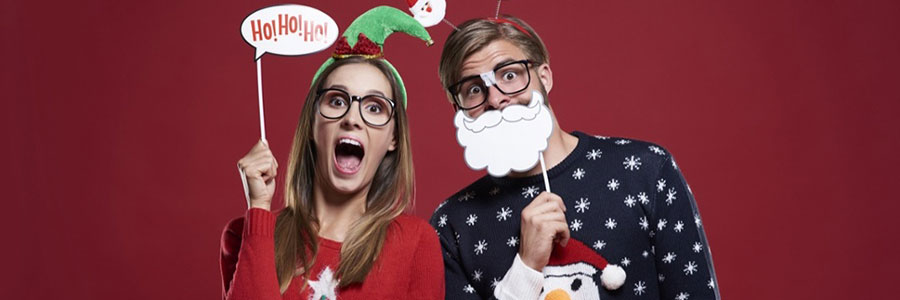 Direct Mail 101: Don't Send the Ugly Sweater of Holiday Cards
