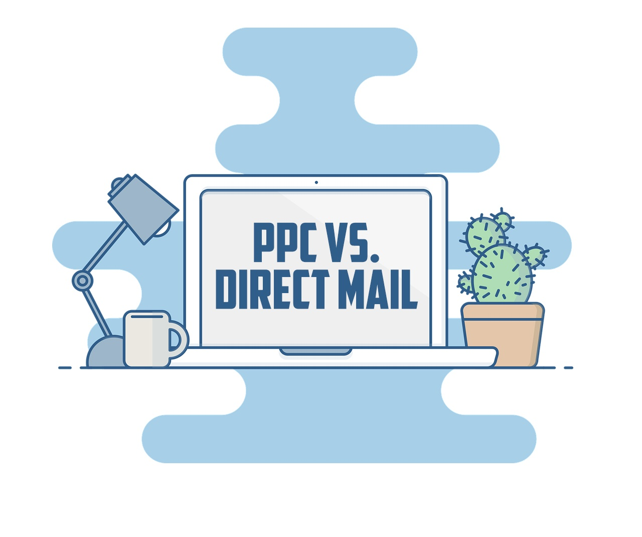PPC vs. Direct Mail: Comparing the Cost, Quality and Value
